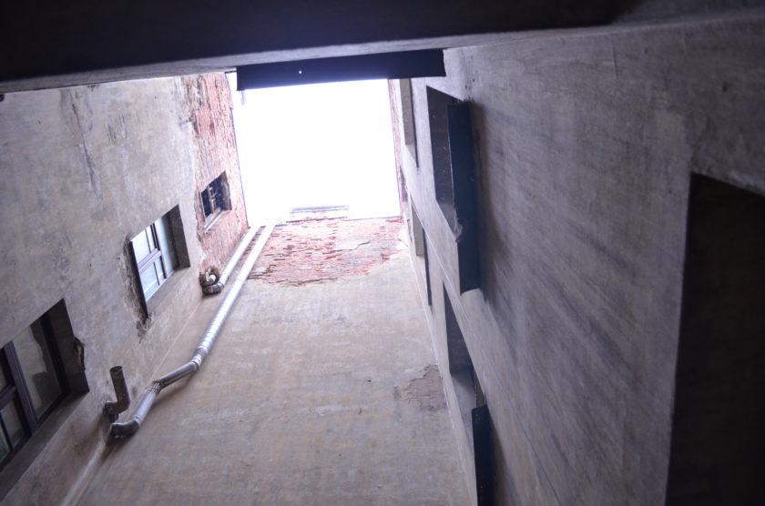 Ника Пархомовская о том, как живет инклюзивное пространство «Квартира»