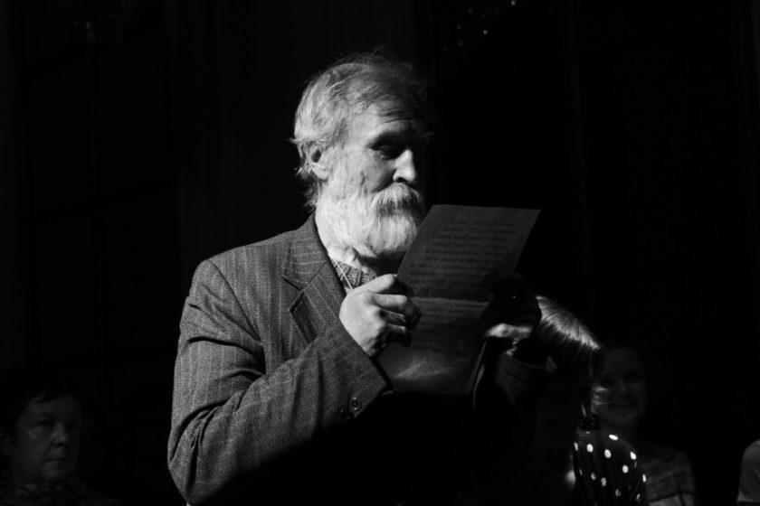 «Неприкасаемые»: 7 историй бездомных, которые играют в театре