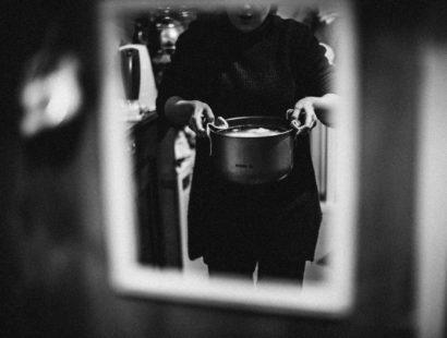 Марина Давыдова об «Исследовании ужаса» Бориса Павловича в «Квартире»