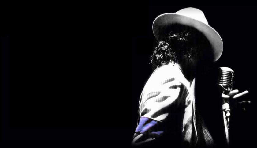 The Jackson 5 для Маши Жмуровой